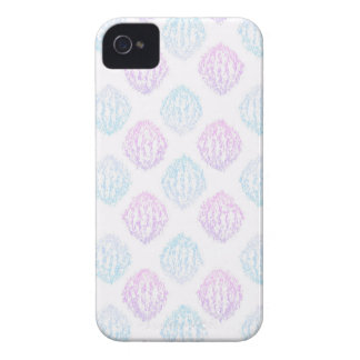 Coque iPhone 4 Simple abstrait