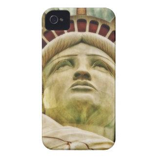 Coque iPhone 4 Statue de la liberté