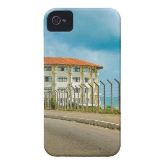 Coque iPhone 4 Style éclectique construisant le Brésil natal