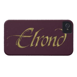 Coque iPhone 4 Texturisé nommé d'ELROND™