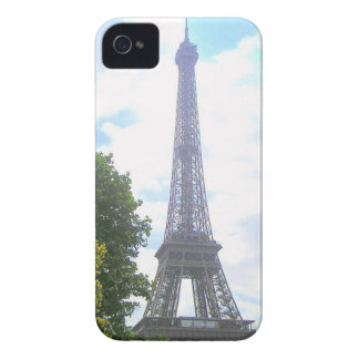 Coque iPhone 4 Tour Eiffel, Paris France