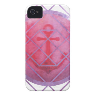 Coque iPhone 4 Vibe Anchor