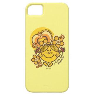Coque iPhone 5 Aimez les fleurs du soleil | et les colorez