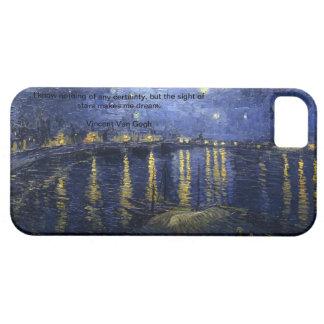 Coque iPhone 5 ArtCase : Vincent van Gogh 1