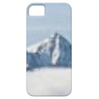 Coque iPhone 5 au-dessus des nuages