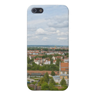 Coque iPhone 5 Bamberg