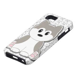 Coque iPhone 5 Bande dessinée mignonne de chiot
