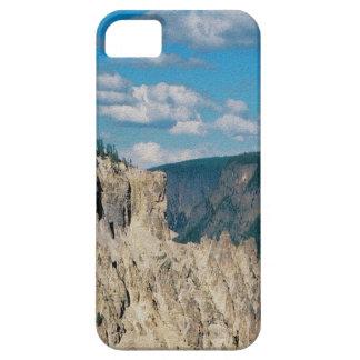 Coque iPhone 5 Canyon grand de Yellowstone