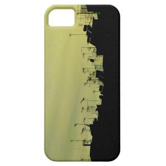 Coque iPhone 5 Cas de mobile d'antenne