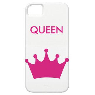 Coque iPhone 5 Cas pour des reines