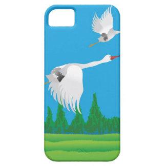 Coque iPhone 5 Case-Mate 39birds
