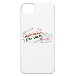 Coque iPhone 5 Case-Mate Abbotsford là fait cela