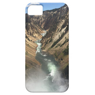 Coque iPhone 5 Case-Mate Canyon grand au parc de Yellowstone