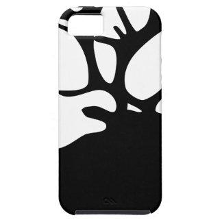 Coque iPhone 5 Case-Mate Caribou