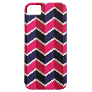 Coque iPhone 5 Case-Mate Cas élégant à la mode d'IPhone 6 de motif de
