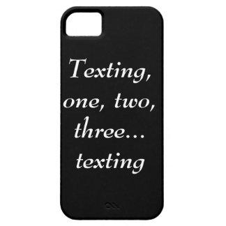 Coque iPhone 5 Case-Mate Cas plein d'esprit de téléphone