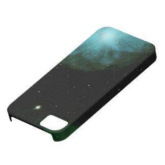 Coque iPhone 5 Case-Mate Conception de regard de l'espace