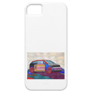 Coque iPhone 5 Case-Mate Conception graphique : Voiture exotique
