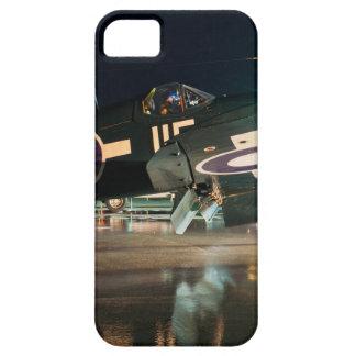 Coque iPhone 5 Case-Mate Corsaire courant la nuit