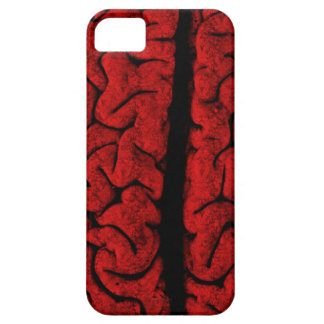 Coque iPhone 5 Case-Mate Cru sur le cas de Coque-Compagnon de cerveau