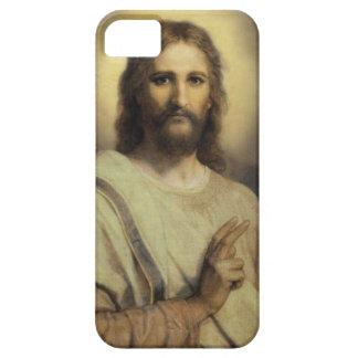 Coque iPhone 5 Case-Mate Image du seigneur - Heinrich Hofmann