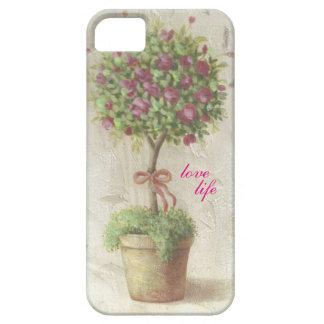 Coque iPhone 5 Case-Mate La vie d'amour