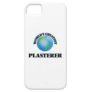 Coque iPhone 5 Case-Mate Le plus grand plâtrier du monde
