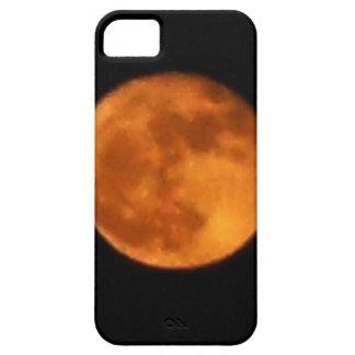 Coque iPhone 5 Case-Mate Lune 2016 de sang