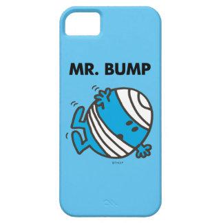Coque iPhone 5 Case-Mate M. Bump Classic 3