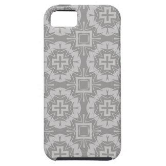 Coque iPhone 5 Case-Mate motif 8773Grey