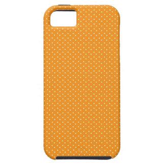 Coque iPhone 5 Case-Mate Motif de pois