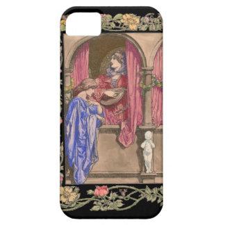 Coque iPhone 5 Case-Mate Musicien et Madame de cour
