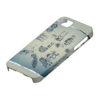 Coque iPhone 5 Case-Mate Nerf-Sableuse