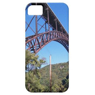 Coque iPhone 5 Case-Mate Nouveau pont de George de rivière