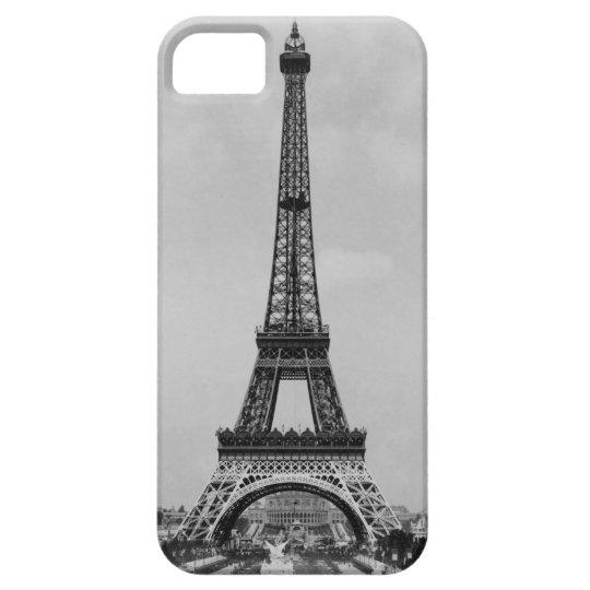 Coque iPhone 5 Case-Mate Paris hull