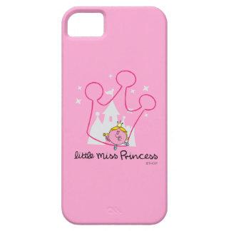 Coque iPhone 5 Case-Mate Petite couronne rose géante de Mlle le princesse |