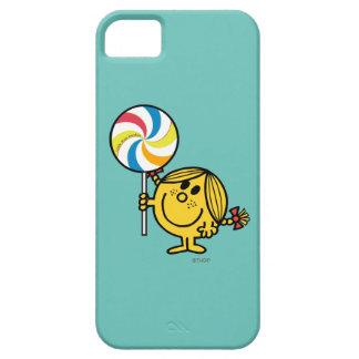 Coque iPhone 5 Case-Mate Petite lucette géante de Mlle Sunshine |