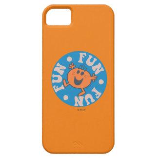 Coque iPhone 5 Case-Mate Petite Mlle Fun Fun Fun