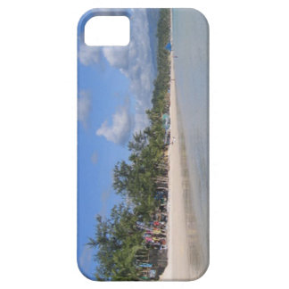 Coque iPhone 5 Case-Mate Plage blanche, Boracay, Philippines