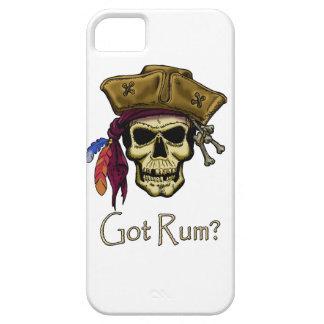 Coque iPhone 5 Case-Mate Rhum obtenu ?