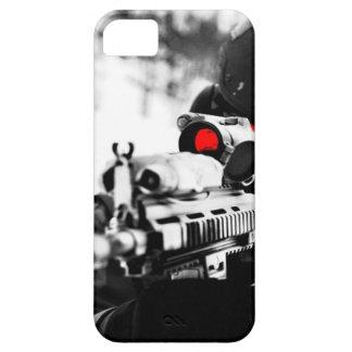 Coque iPhone 5 Case-Mate Sniper Art