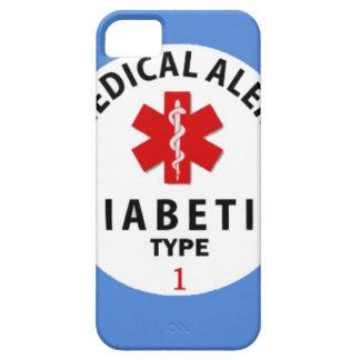 COQUE iPhone 5 Case-Mate TYPE 1 DE DIABETIES