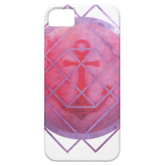 Coque iPhone 5 Case-Mate Vibe Anchor