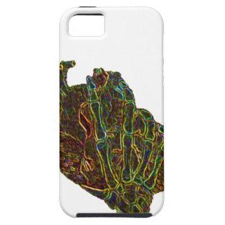 Coque iPhone 5 Case-Mate vous tenez mon coeur dans des vos mains 2