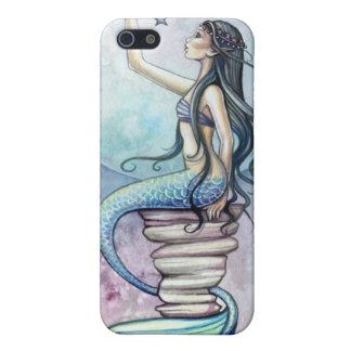 Coque iPhone 5 Coque iphone magique de sirène