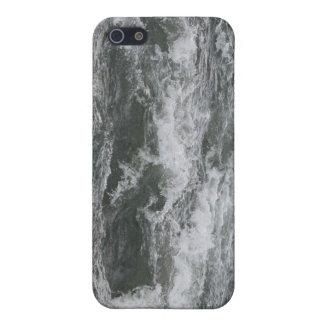 Coque iPhone 5 Courants de rivière 3 4/4s