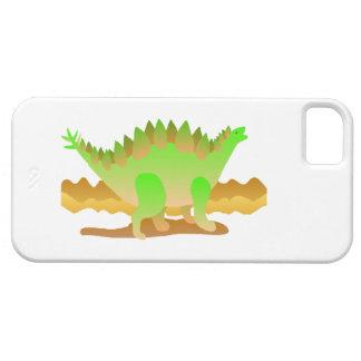 Coque iPhone 5 Dino Rawr