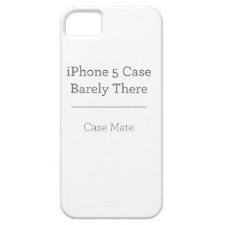 Coque iPhone 5 Faites votre propre cas de l'iPhone 5