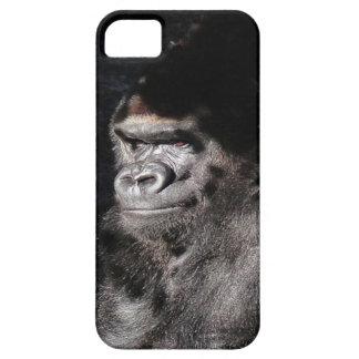 Coque iPhone 5 Gorille réfléchi