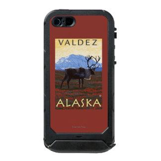 COQUE iPhone 5 INCIPIO ATLAS ID™
